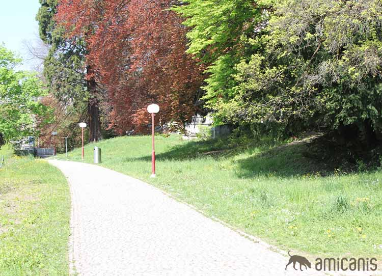 Parkanlage 8006 Zürich